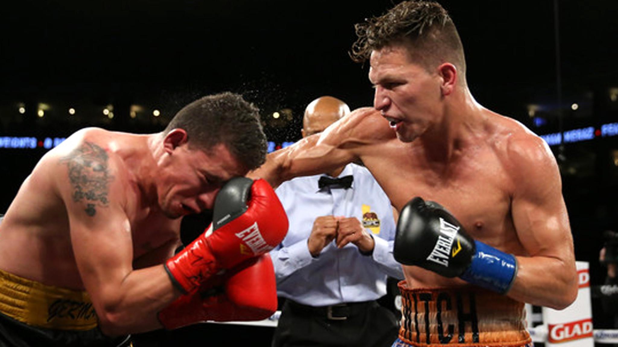 YouTube: El brutal nocaut que dejó en coma a un boxeador