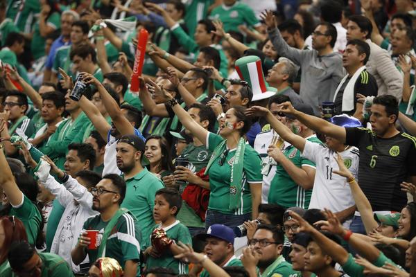 (Eduardo Verdugo / Associated Press)