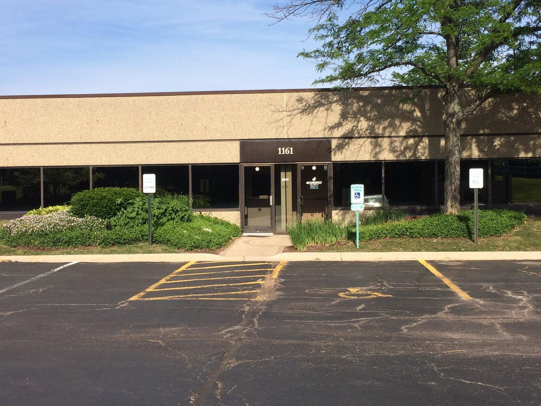 Autism therapy center to relocate from northbrook to for Northbrook building department