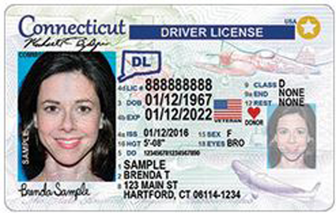 Ct Dmv Driver License Replacement