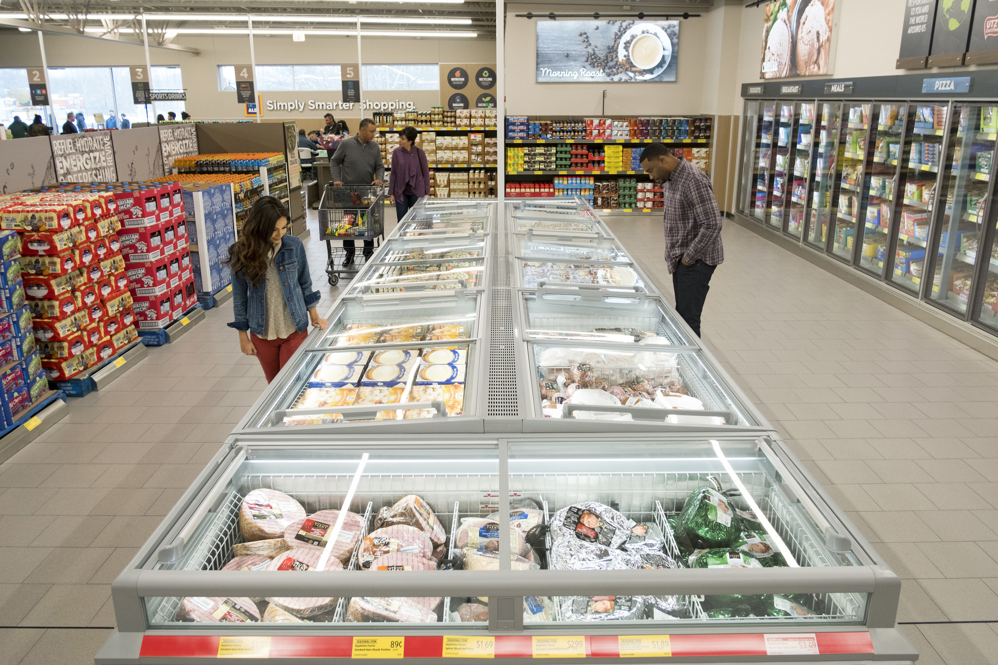 Aldi preps store expansions in Sanford & Apopka, seeks land for ...
