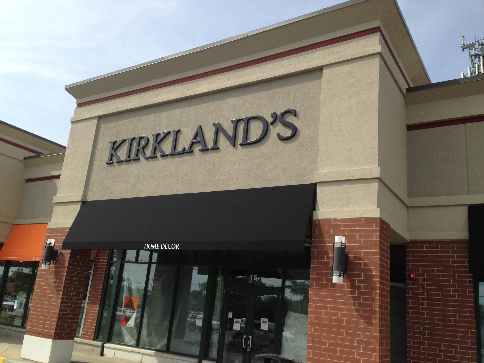 Home Decor Retailer Kirkland's Planning New Store In