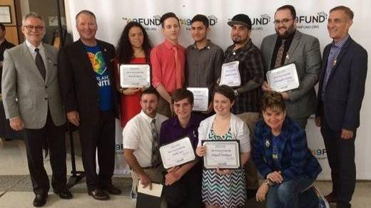 Scholarships for bisexual