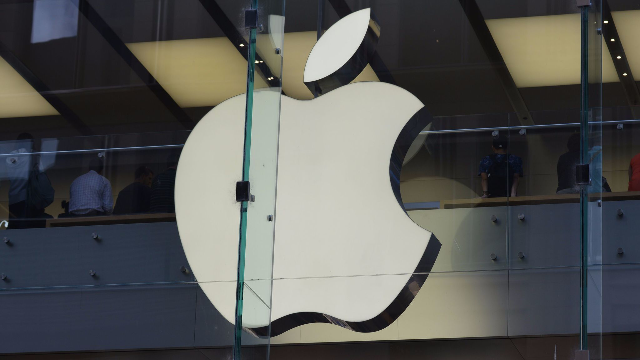 Apple is working on self-driving car technology, Tim Cook confirms