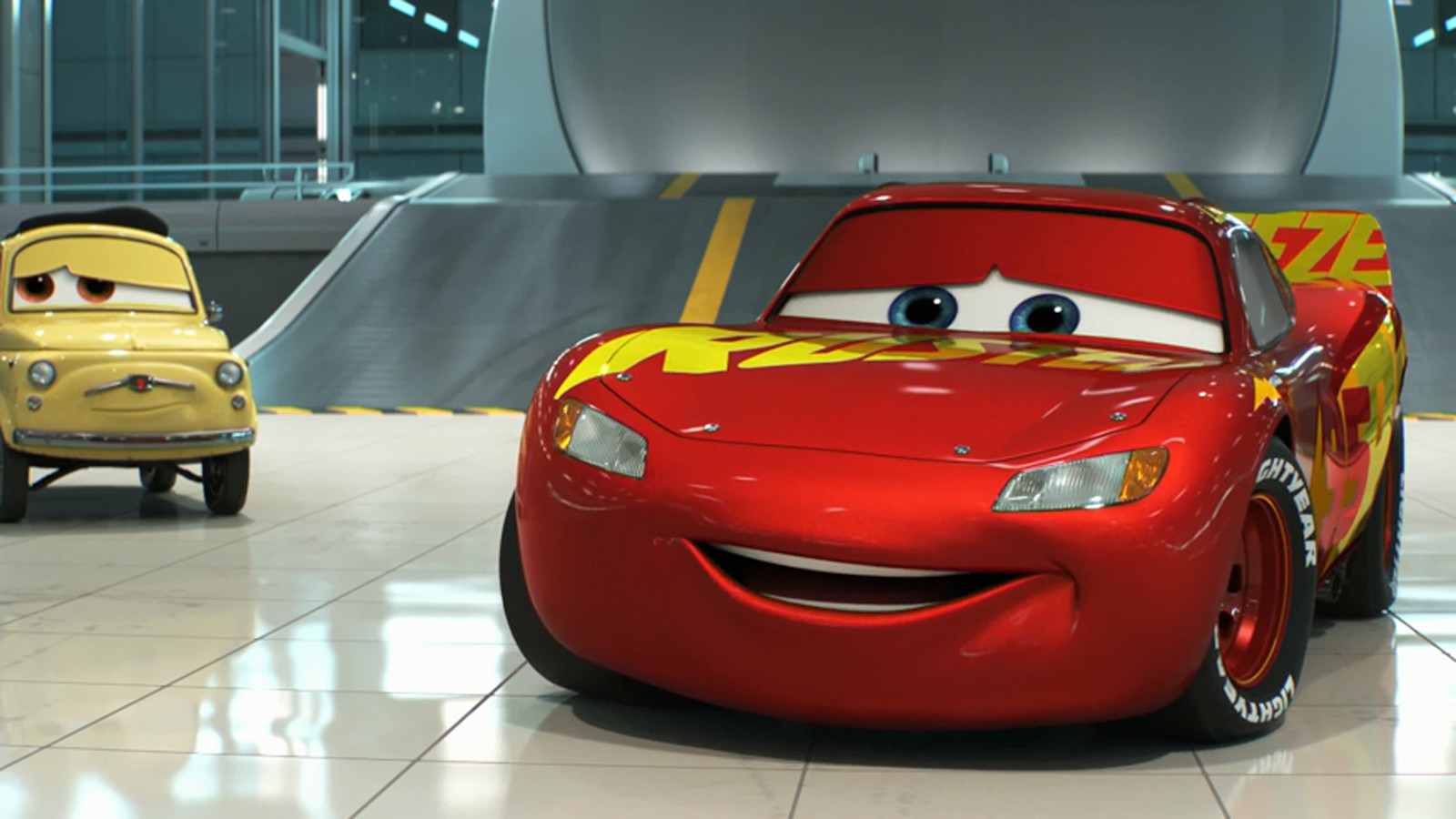pixar 39 s 39 cars 3 39 should unseat 39 wonder woman 39 at the box. Black Bedroom Furniture Sets. Home Design Ideas