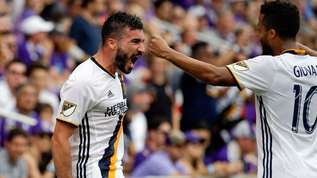 Galaxy's Open Cup game with Orange County Soccer Club could jump-start rivalry with LAFC