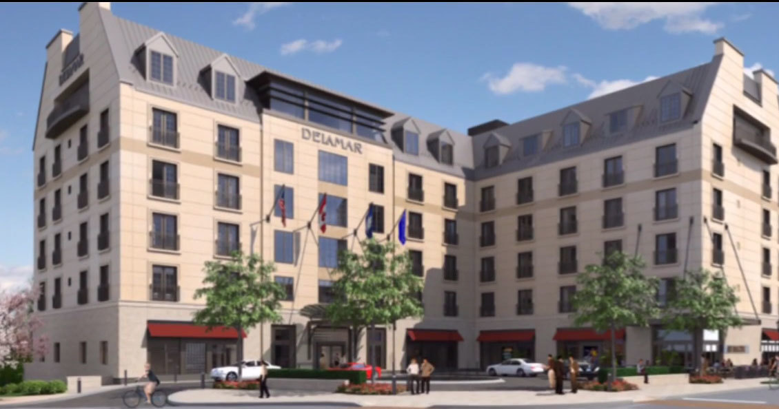 Delamar West Hartford Looks To Hire 100 Employees Courant Community