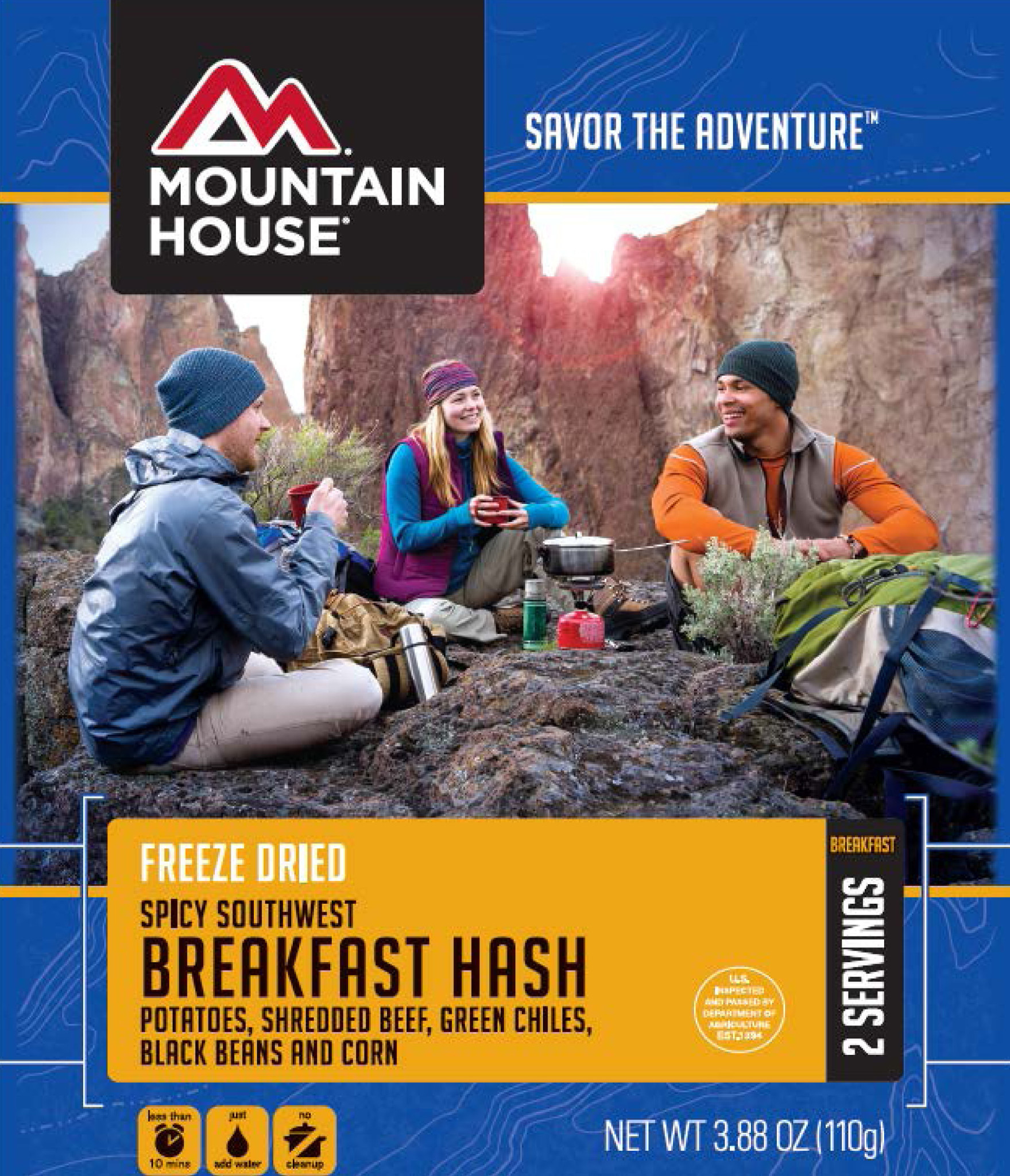 Oct 20,  · REI Item # Mountain House Pasta Primavera Pro-Pak - Single Serving REI Item # Mountain House Lasagna with Meat Sauce Pro-Pak - Single Serving REI Item # I find the mountain house egg breakfasts absolutely disgusting and so go with a breakfast of oatmeal with cream and dried fruit.