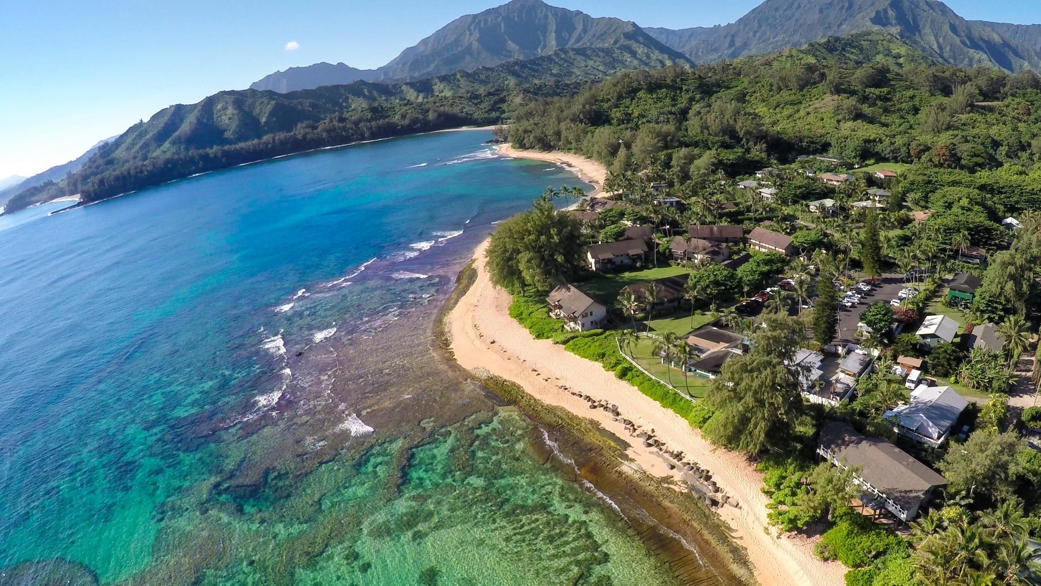 Kauai Beach Resorts North Shore