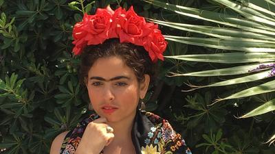Frida Kahlo mantiene su vitalidad y su rebeldía en esta ambiciosa ópera de estreno local