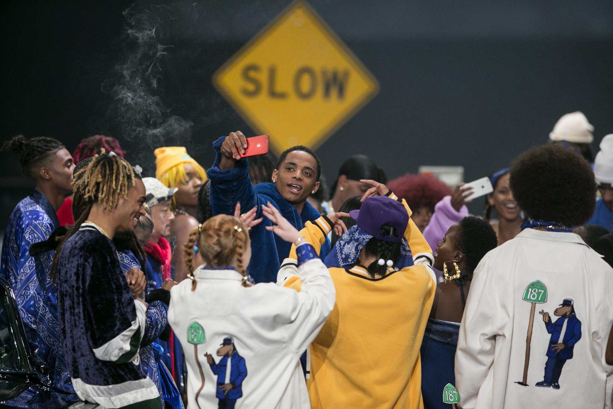 At Made La Snoop Dogg And Wiz Khalifa Make The