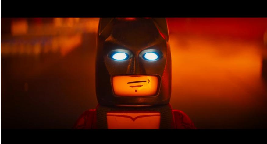 LEGO Batman: The Video Game All Cutscenes - YouTube