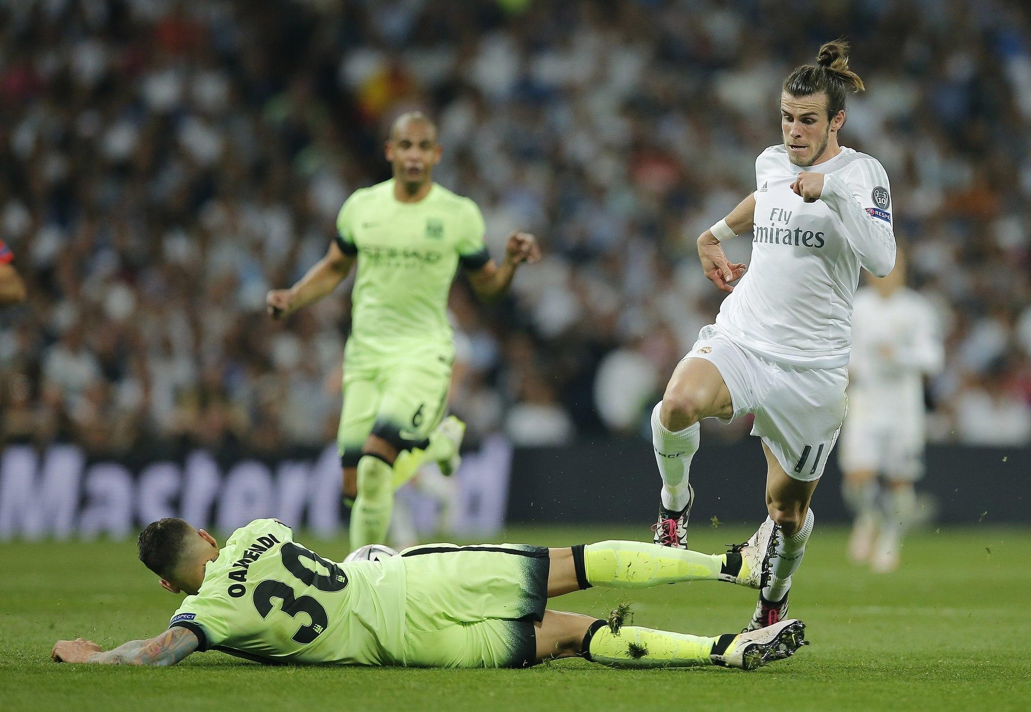 Bale se perder pr ximo partido del madrid hoy chicago for Proximo partido del real madrid