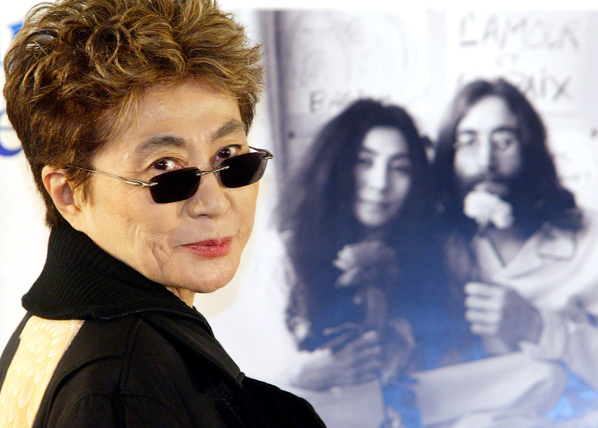 Yoko Ono Set To Receive Credit With John Lennon As Songwriter Of
