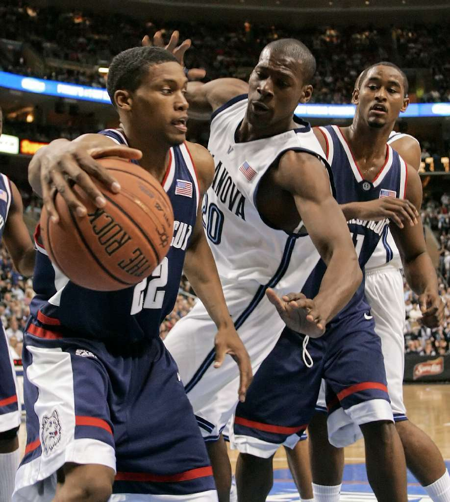 Rivalry Renewed: Old Big East Foe Villanova Returns To ...