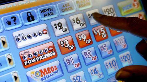 Powerball Mega Millions May Be Victims Of Illinois Budget Impasse