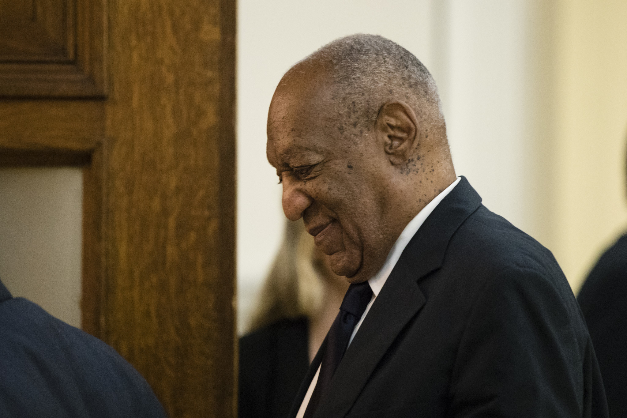 Jury in Bill Cosby sexual assault trial says it is deadlocked