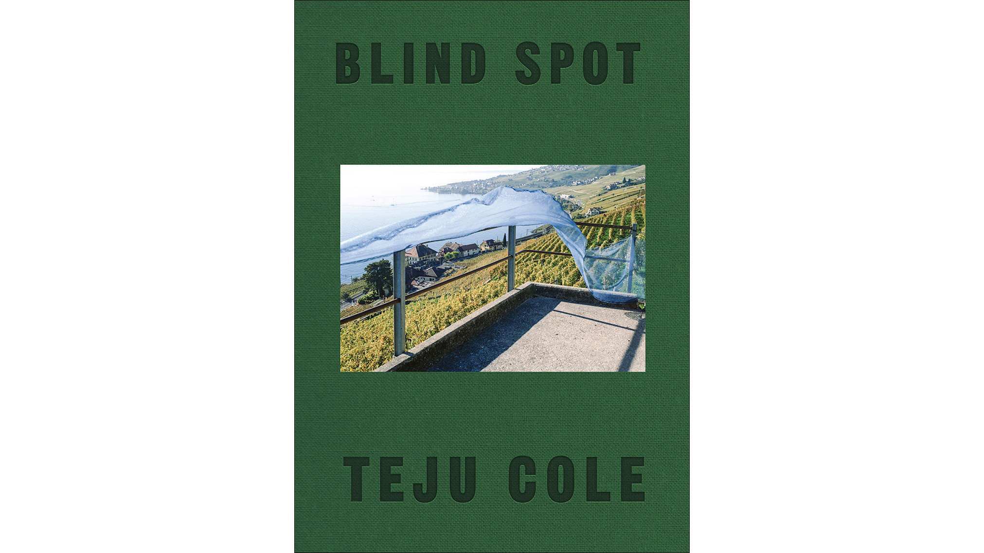 """Blind Spot"" by Teju Cole"