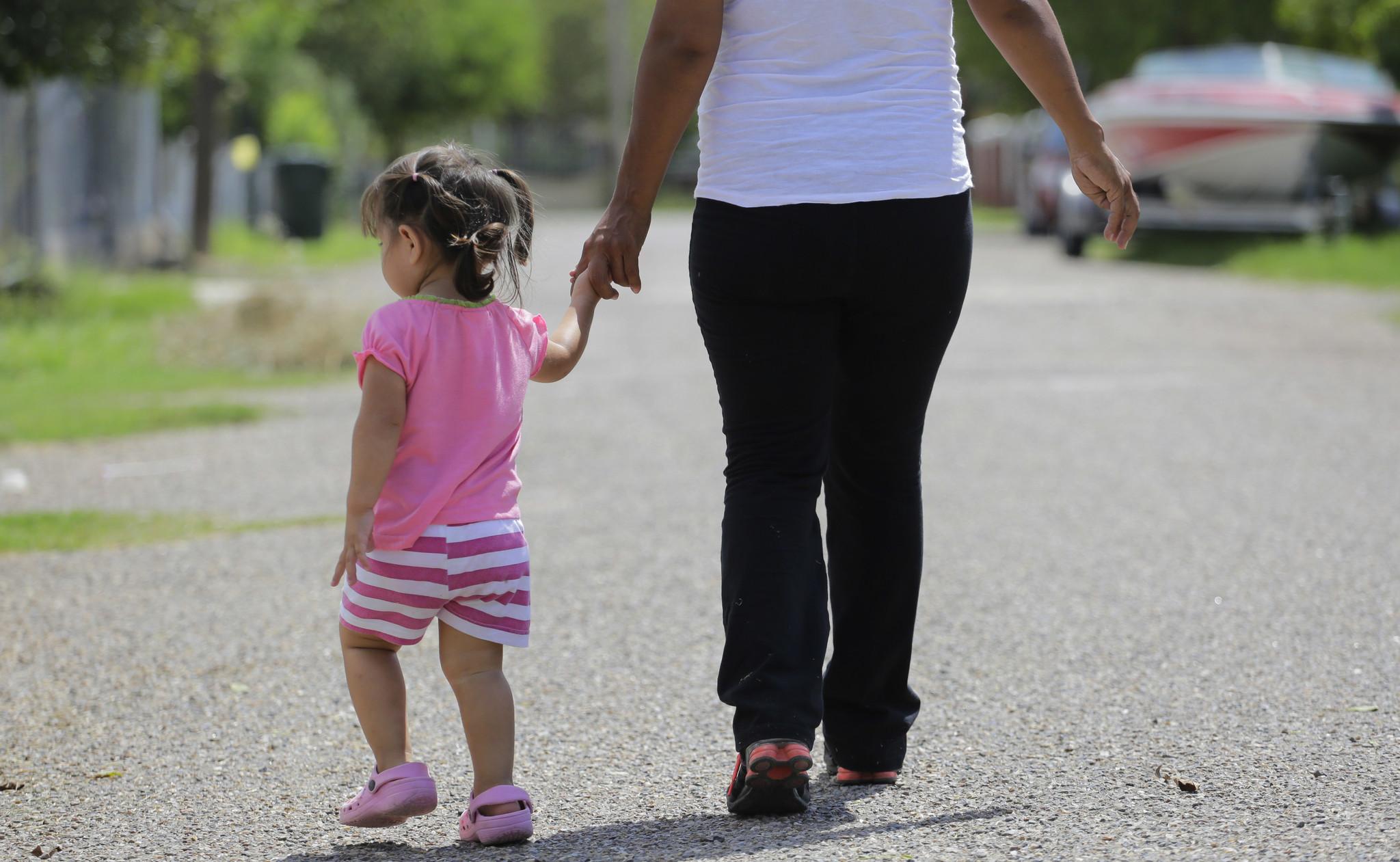 Texas acepta matrícula consular para actas de nacimiento - Hoy Chicago