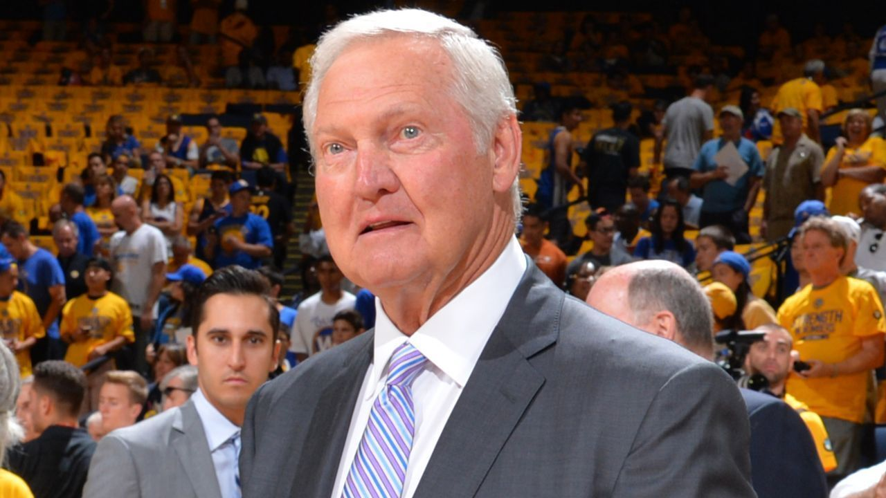 Jerry West explains his move to the Clippers LA Times
