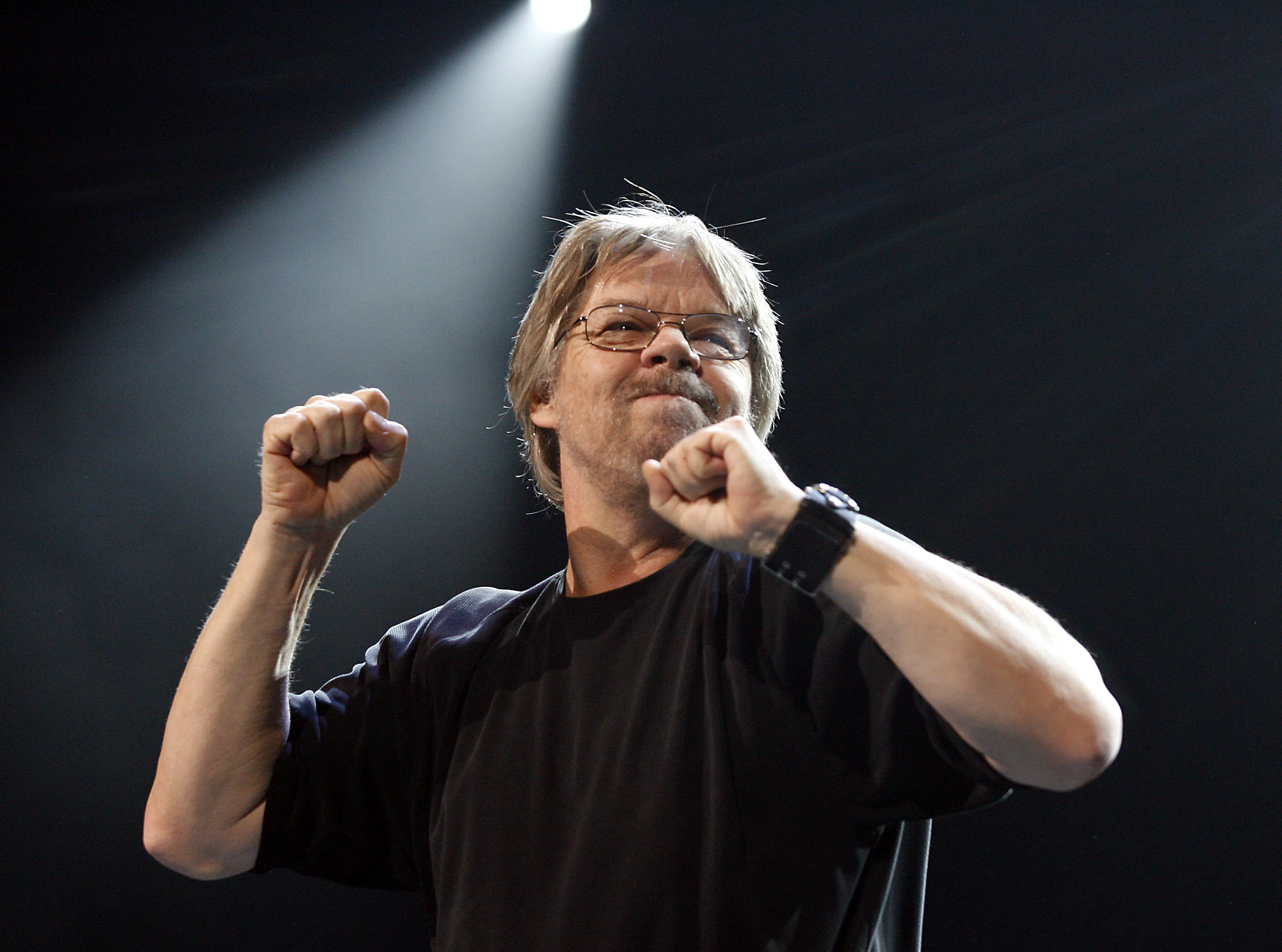 Bob Seger catalog now available for streaming