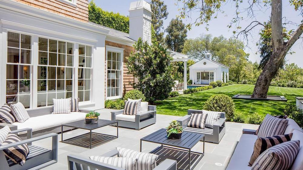 Hot Property | Lindsey Buckingham