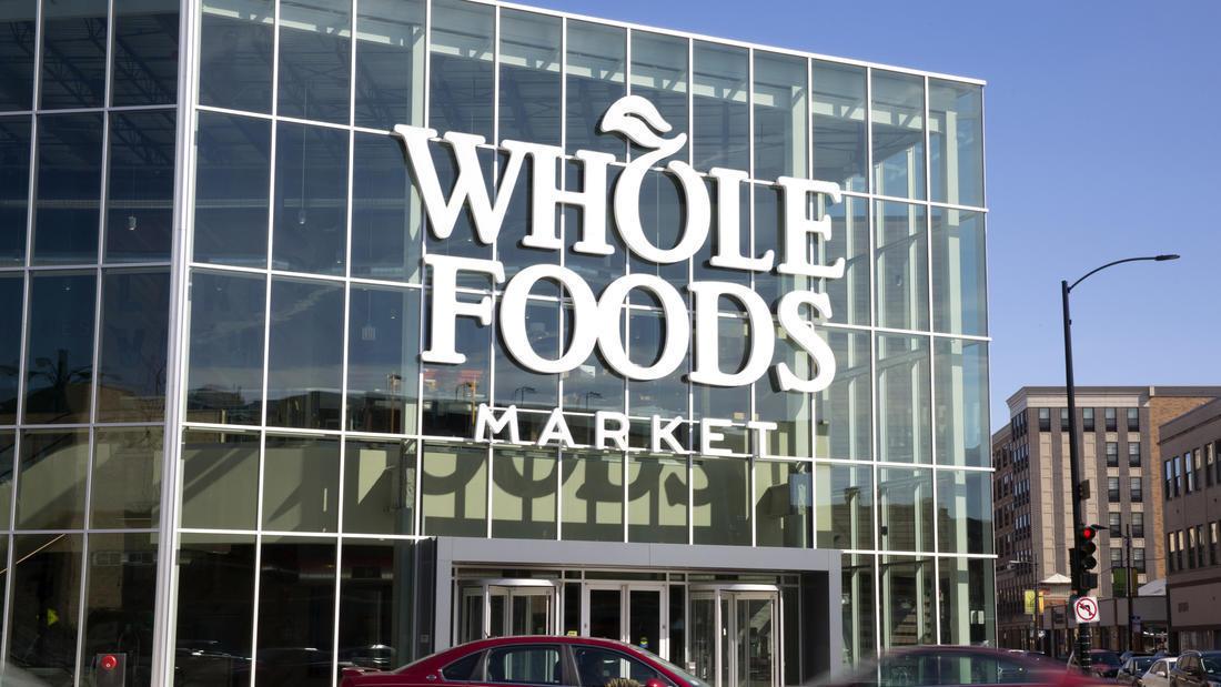 Whole Foods Address Chicago
