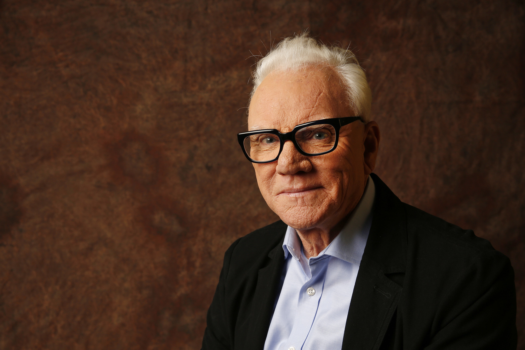 From clockwork to mozart in the jungle malcolm mcdowell s wonderful screen life la times