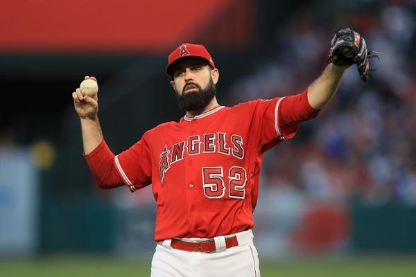 Angels put right-hander Matt Shoemaker on the disabled list