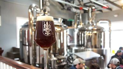 OEC Brewing: Creating Sour and Wild Ales For Adventurous Taste Buds