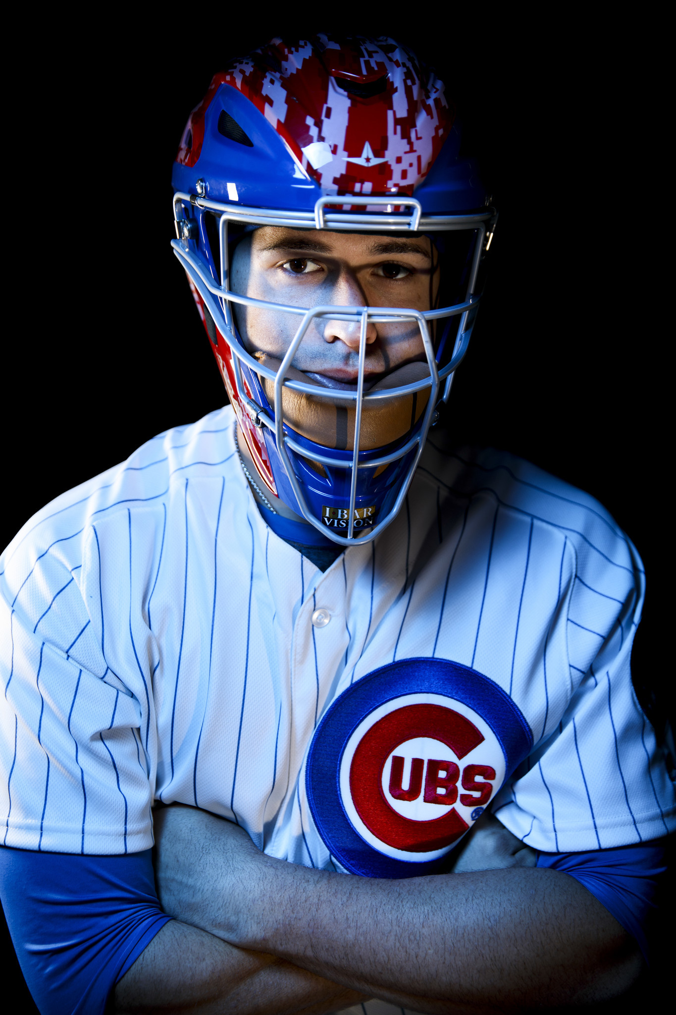 Cubs prospect report: Catcher Victor Caratini presents ...