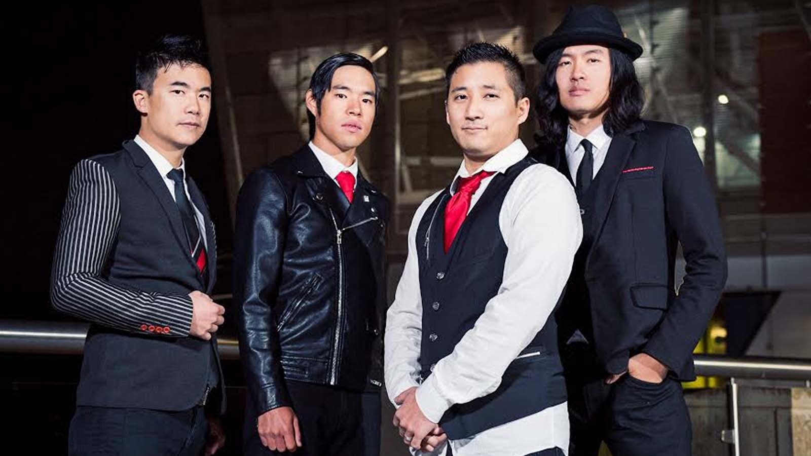 Chinese-American band wins right to trademark The Slants