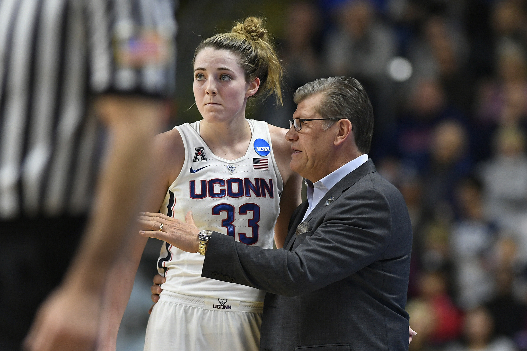 as usual, uconn women have strong nonconference schedule that