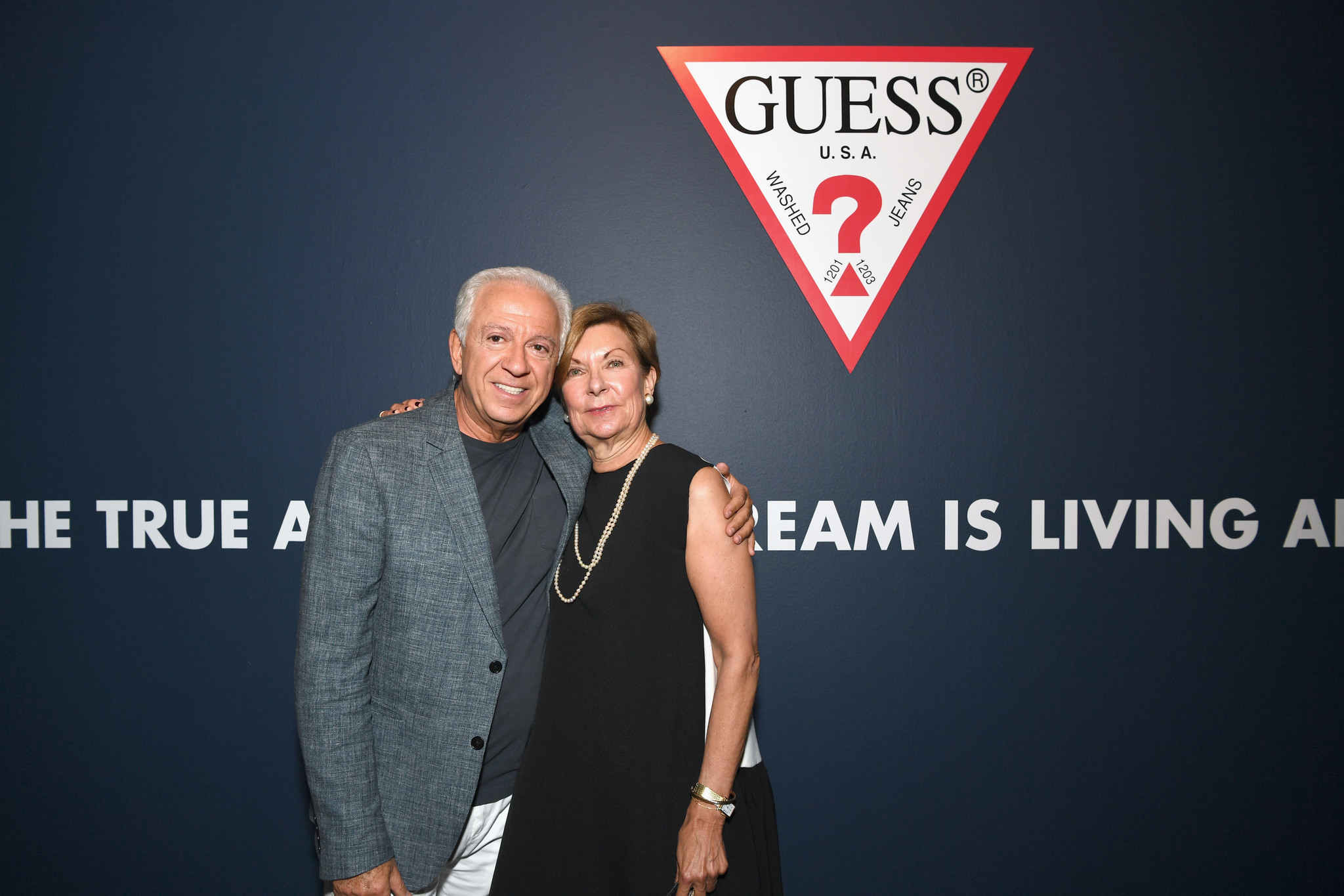 an introduction to the guess incorporated founded by the marciano brothers Guess is an american upscale retailer and a brand of clothing and other fashion  accessories  the brand is owned by the brothers maurice and paul marciano.