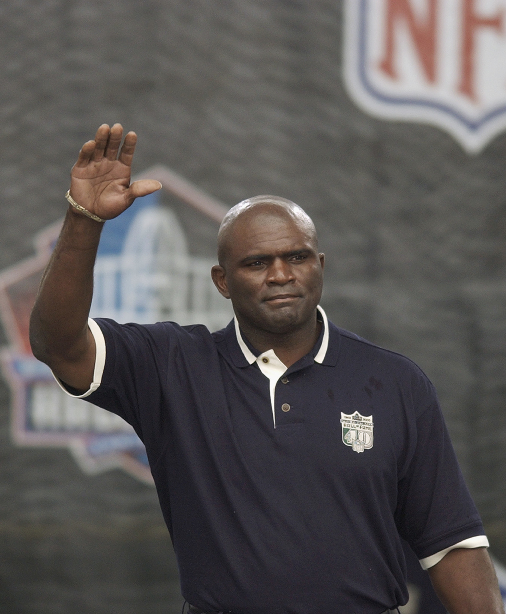 Ex Nfl Player Lawrence Taylor Pleads Guilty To Florida Dui