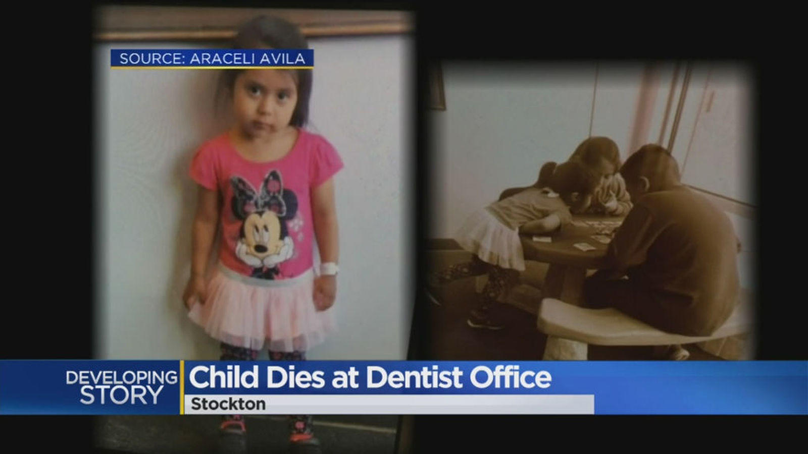 This Toddler Died After a Routine Dental Procedure in California