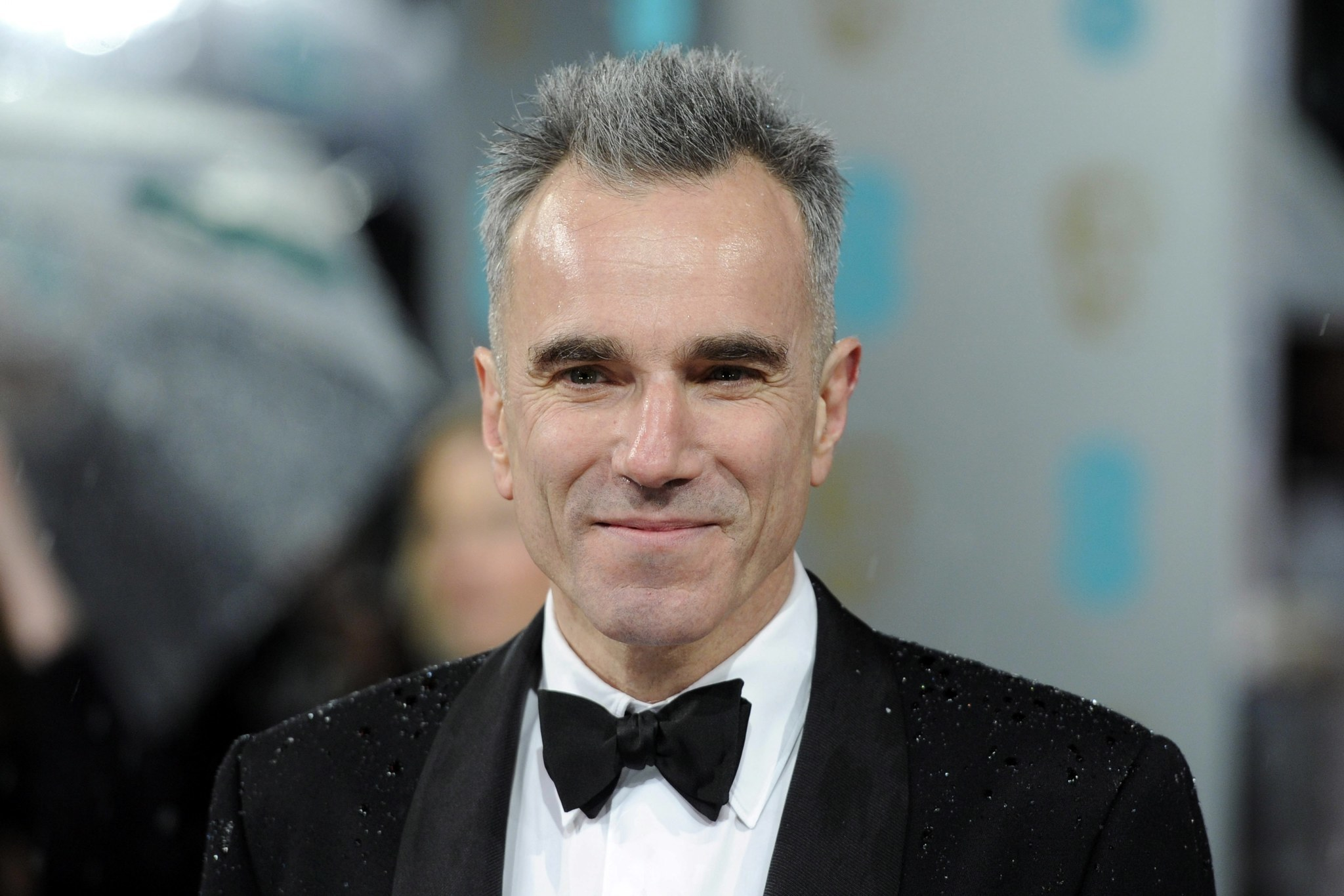 Daniel Day-Lewis says ... Daniel Day Lewis