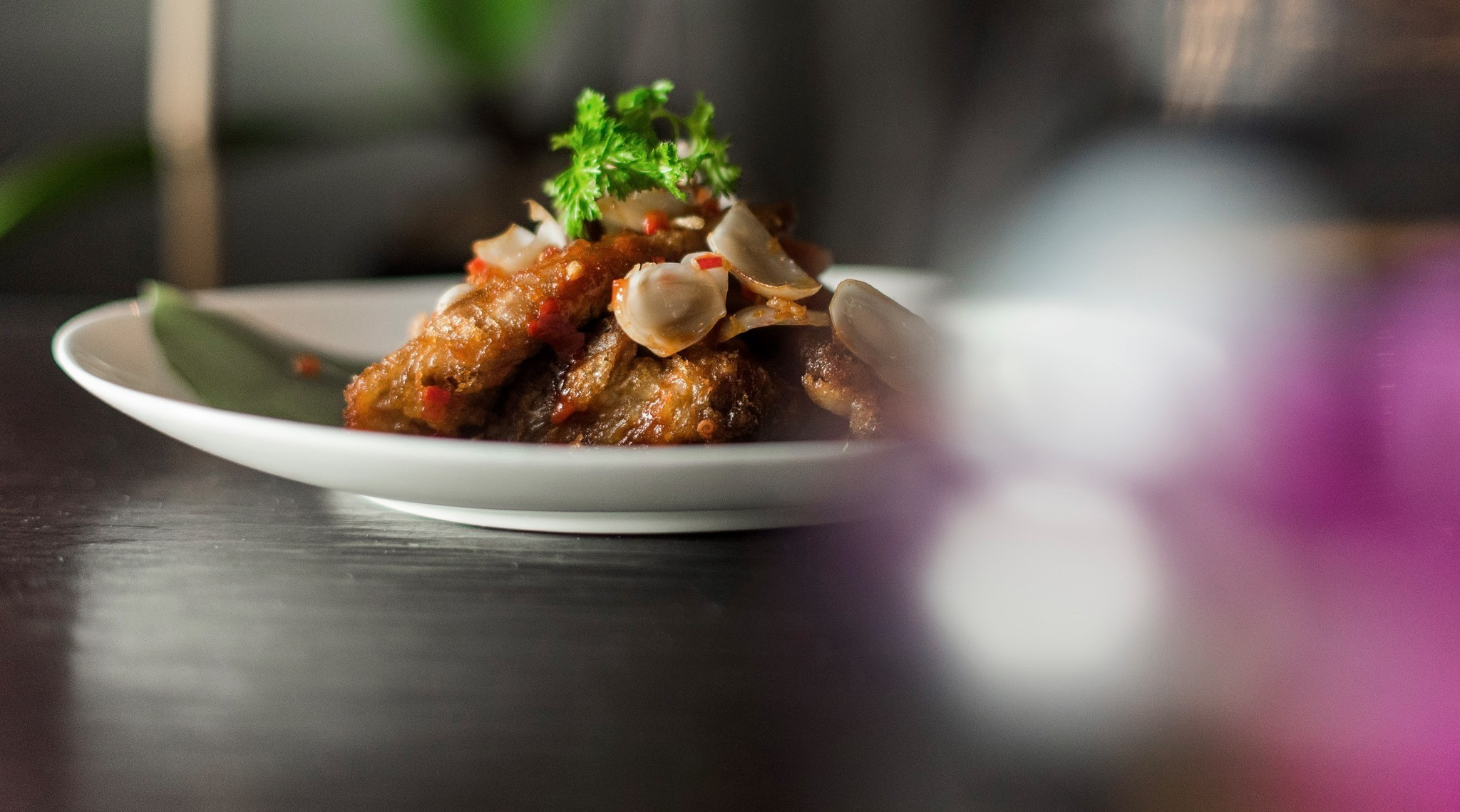 During Las Vegas Restaurant Week, eating well means doing good