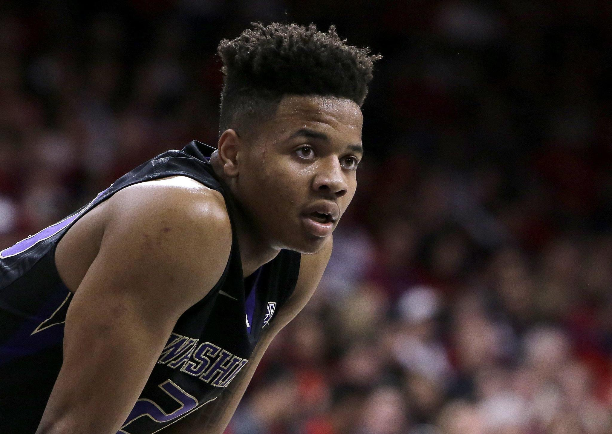 Drafting Fultz would increase Sixers lineup versatility The