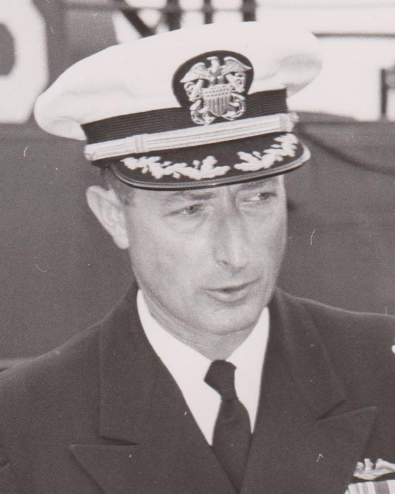 Herbert Evan Duquette