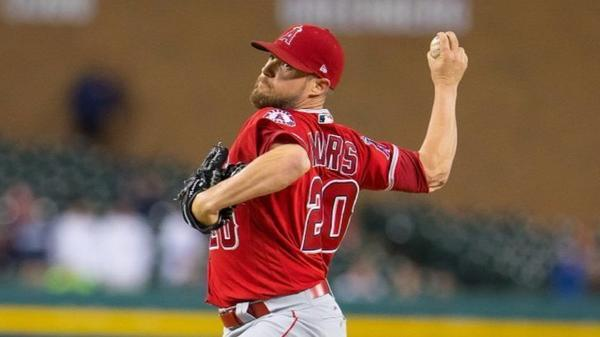 Angels put Bud Norris on disabled list, recall Mike Morin