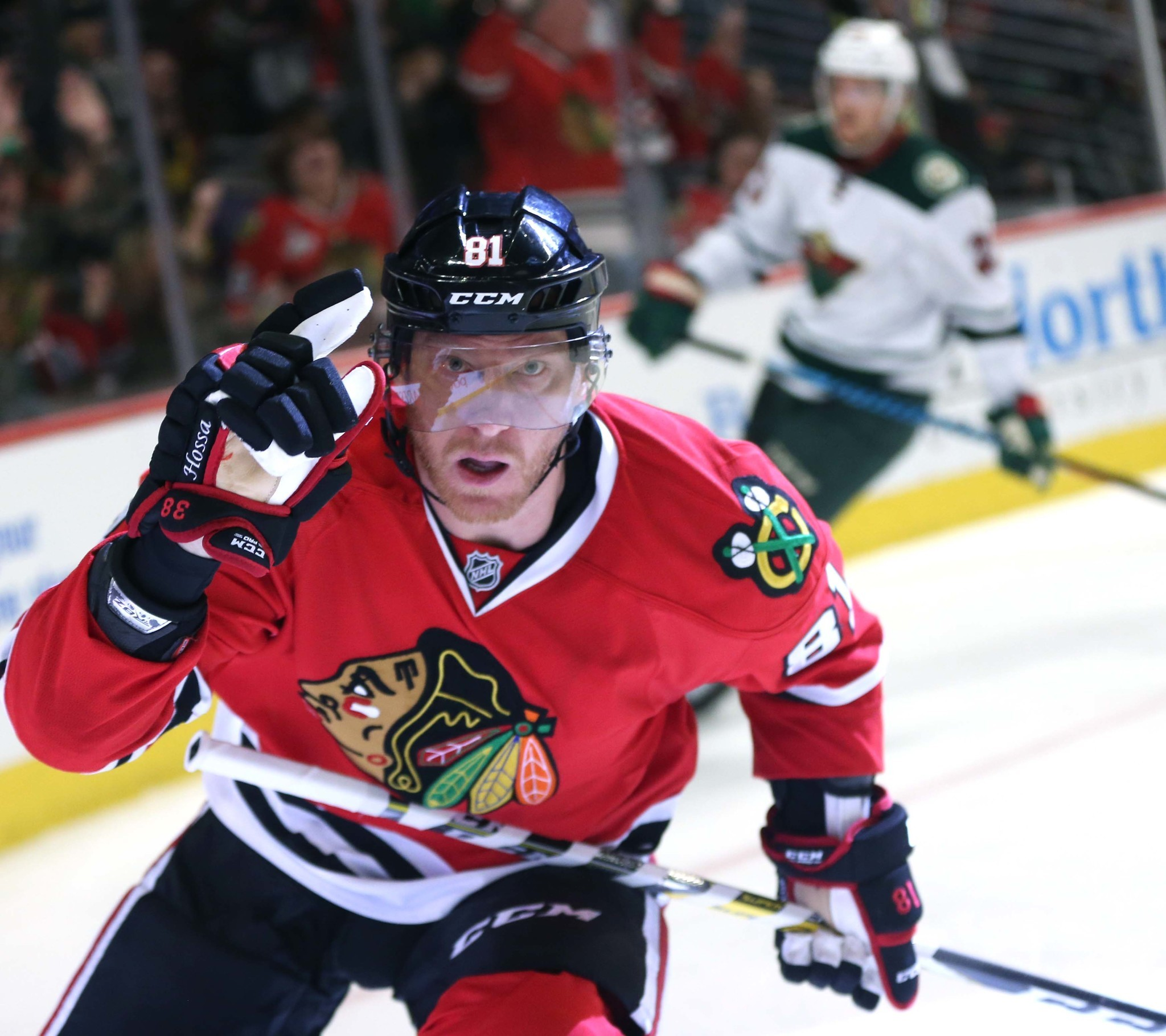 Blackhawks could get salary-cap relief from Marian Hossa s absence ... 2d49abc907b