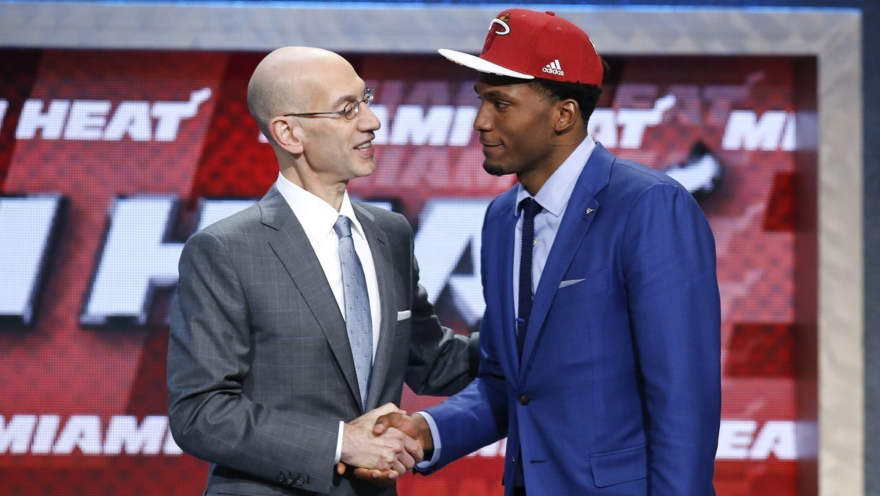 Fl-sp-miami-heat-nba-draft-s20170621
