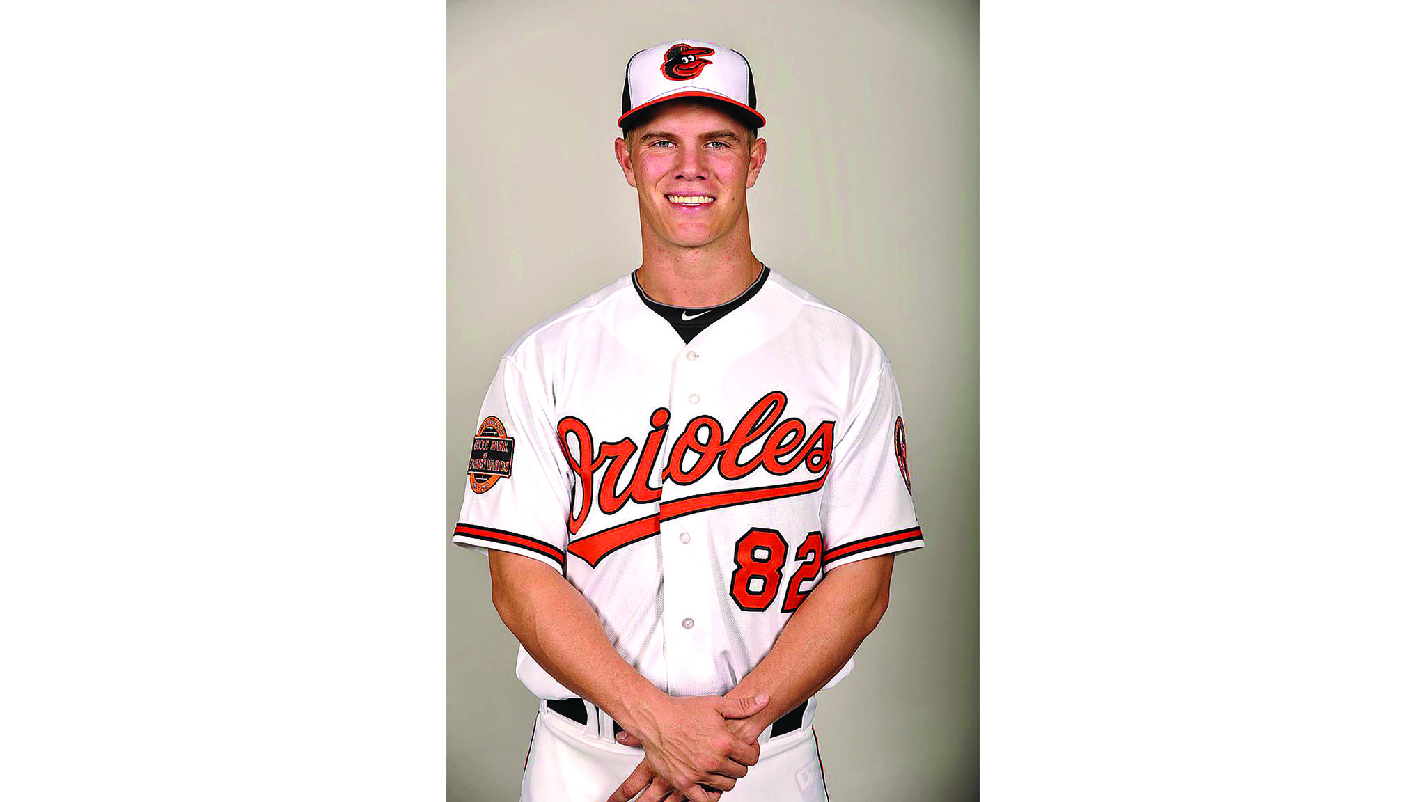 Dylan Bundy debuts for the Orioles