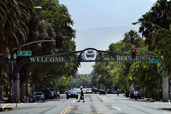 After five long years, San Bernardino is officially out of bankruptcy. What's next?
