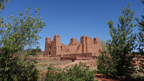 A mystical weekend escape in New Mexico