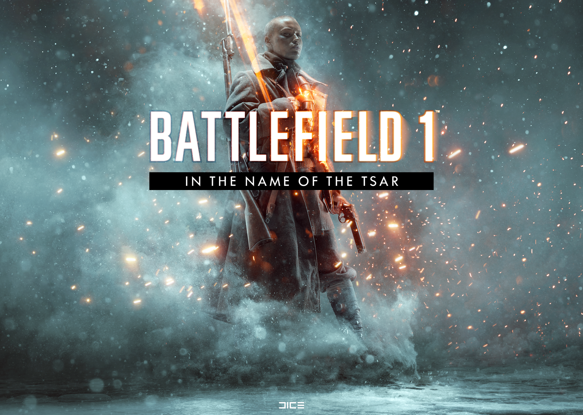 Historical accuracy, not a diversity push, brought 'Battlefield' playable female characters