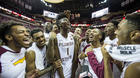 FSU coaches say Jonathan Isaac's unselfish spirit adds to NBA potential