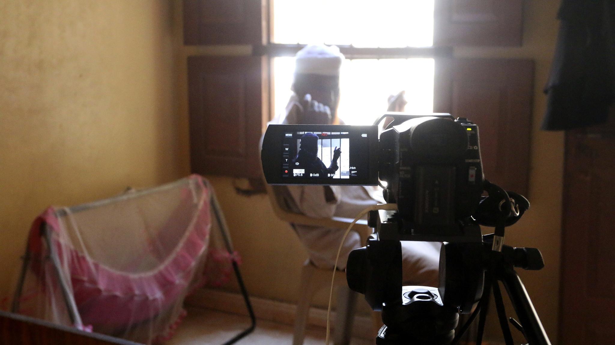 Inside Yemen's secret prisons: 'We could hear the screams'