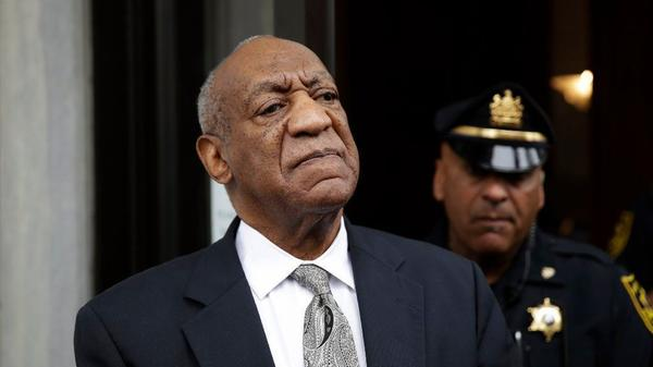 Cosby jury is mum on deadlock, but one report says they voted 10-2 to convict